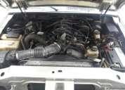 Linda camioneta ford explorer sport trake