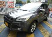 Vendo ford escape se 4x2 2000cc