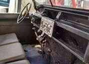 Excelente land rover 1969