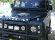 Vempermuto excelente land rover