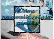 Lideres en regeneracion articular colombia