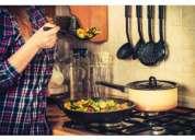 Mantenimiento preventivo de estufas y calentadores de agua.6599423.