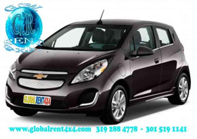Alquiler Renta Carros $49000, Camionetas 4x4, Cali Libre Kms