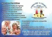 Hogar geriatrico / gerontologico
