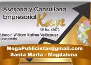 Kave, economia, economista, finanzas, asesoria, investigacion, analisis, pronosticos, estrategias