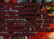 Santera 3132976200 vidente