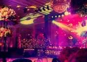 Empresas de produccion para bodas y eventos encartagena