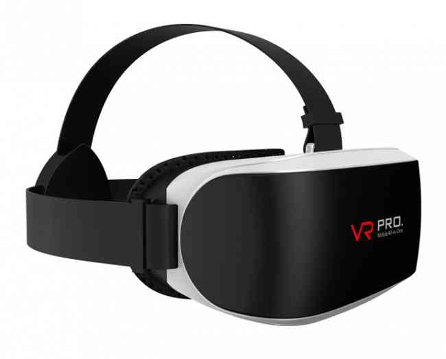Quad-core CPU Android5.1 VR 3D Virtual Reality