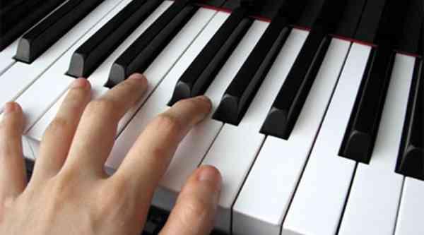 Pianista profesional bodas y eventos