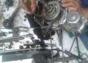 Escuela de mecanica y electricidad de motos cefcae