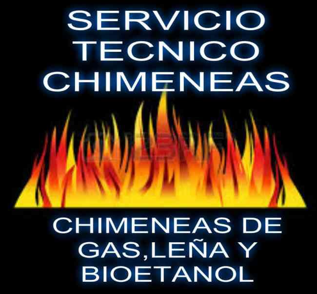 SERVICIO TÉCNICO Y REPARACIÓN DE CHIMENEAS BOGOTA CEL3123727704