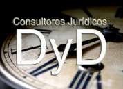 Consultoría y asesoría jurídica online colombia dyd