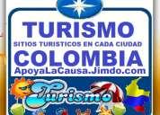 Gratis, turismo, sitios turisticos, lugares, todas las ciudades.   • videos de lo importante