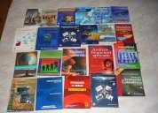 Libros originales  como nuevos y  nuevos  de  administración de  empresas y  economía .