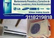 Refrigeración y climatización ingeaires
