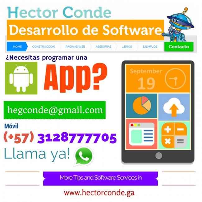 Desarrollo aplicaciones móviles para empresas