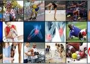 Mejore su condición física, salud, rendimiento deportivo y belleza
