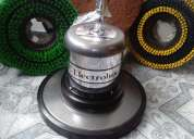 Venta y reparacion de brilladoras industriales y domesticas  tel 316973625