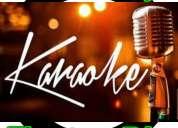 Karaoke en cali - video beam en cali - fiestas en cali