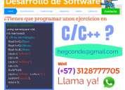 Tutorial de programación orientada a objetos en lenguaje c y c++