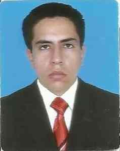 Magíster en Ingeniería, Licenciado en Ciencias Naturales y Educación Ambiental Biología, Químic