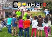 Chiquitecas cajica 3132261736 fiestas infantiles