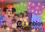 3132261736 tabio cota tenjo cajica fiestas infantiles
