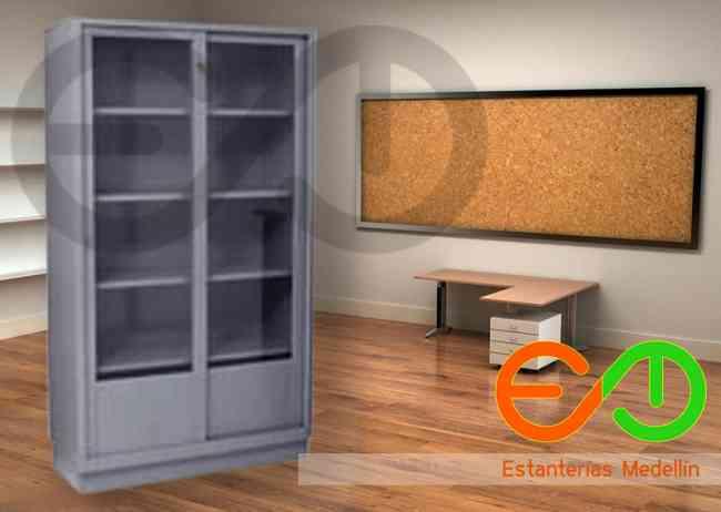 folderamas y muebles para almacenar libros, armarios y bibliotecas en medellin