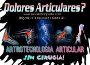 Clinica ortopedia y traumatologia bogota