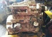 Motor marino john deere serie 300