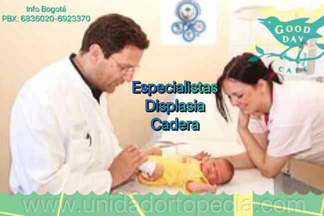 Tratamientos Efectivos para Displasia Cadera Bebes