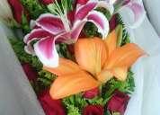 Los mas hermosos arreglos florales en flores de medellin floristería servicio las 24 horas medellin