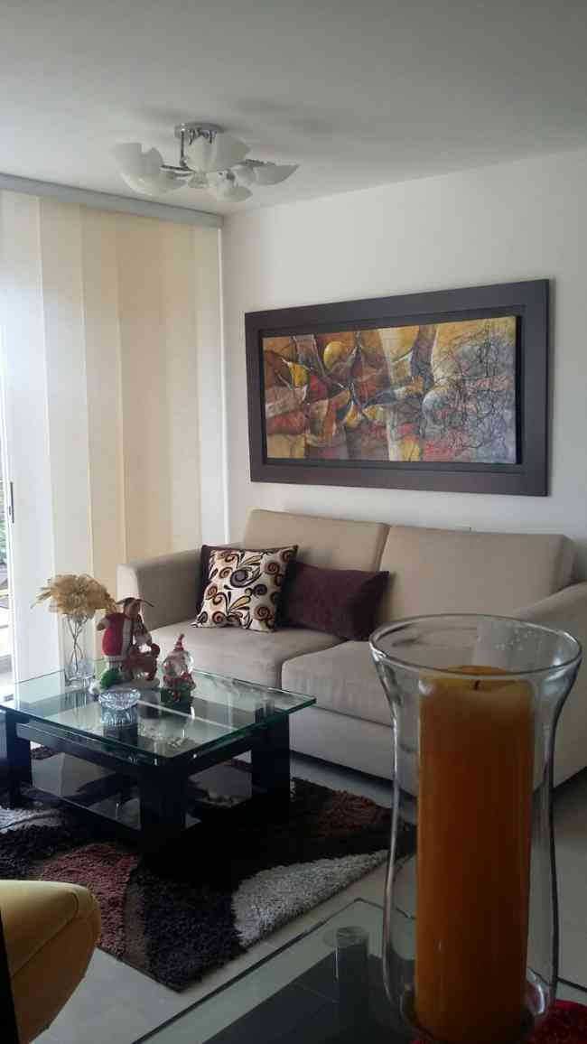 Apartamento amoblado excelente sector de Bucaramanga