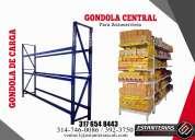 Montaje para supermercado en colombia
