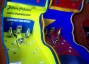 Alquiler de bolirana electronica con sonido para eventos