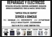 Servicio para calentadores marca longvie cel. 3003028272