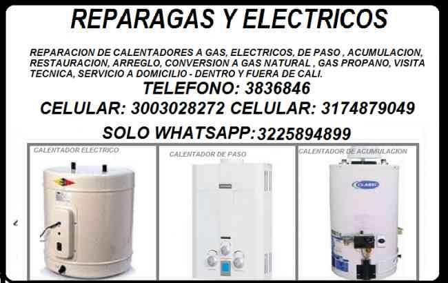 REPARACION DE LA MARCA EXCEL CEL.3003028272