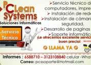 Formateo de computadores, soporte tÉcnico firmas dian- antivirus, bucaramanga