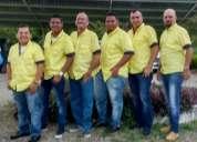 Parranda vallenata músicos para eventos