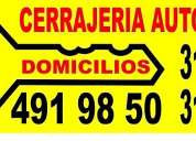Cerrajeria  la esmeralda  cel, 311-5052789