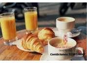 Desayunos corporativos para toda ocasiÓn
