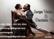 Tango show para tus eventos