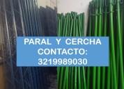 Fabrica y venta de paral metÁlico andamio y cercha  metalica