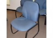 servicio de instalación  de sillas