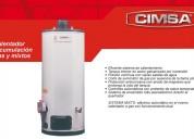 Reparación de calentadores cimsa 3102532233 bogota 24 horas