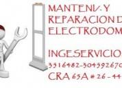 Servicio tecnico centrales en medellin servicio a domicilio