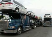 Un excelente transporte a nivel nacional