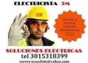 3melectricistas ing s.a.s y full servicio general