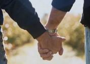Hombre serio y maduro desea conocer similar para amistad y mucho mas.