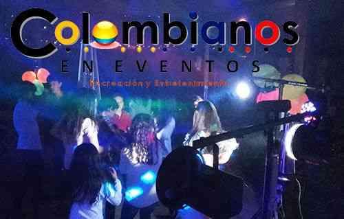 Eventos Chiquitecas 3132261736 saltarines